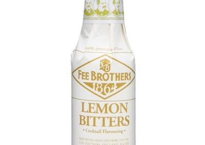 Fee lemon